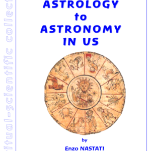 From Astrology to Astronomy In Us