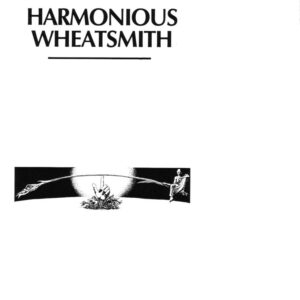 The Harmonious Wheatsmith - eBook (pdf)