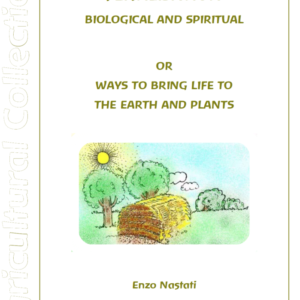 Fertilisation Biological and Spiritual