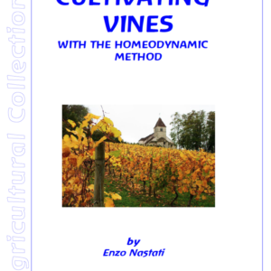 Cultivating Vines