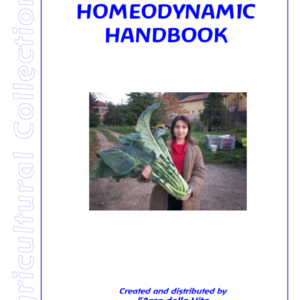 Homeodynamic Handbook
