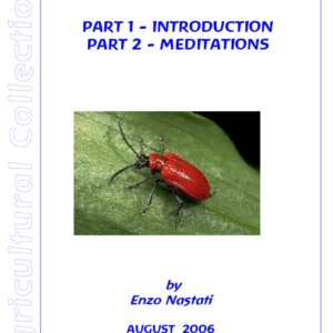 Understanding and Dealing with Pests - Introduction and Meditations