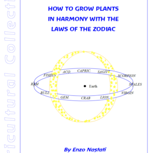 Associating Plants with the Zodiac